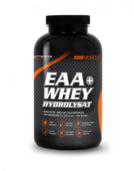 EAA + Whey Hydrolysat