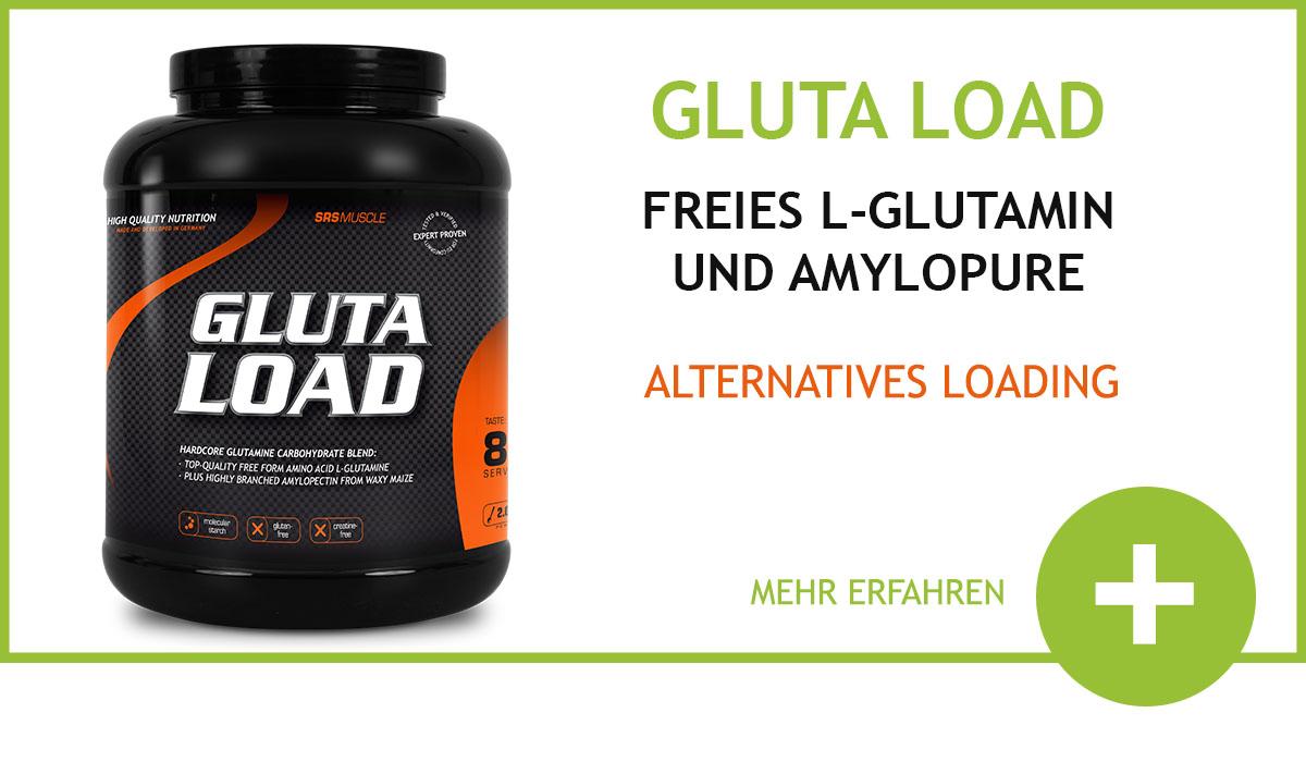 Mehr zu Gluta Load