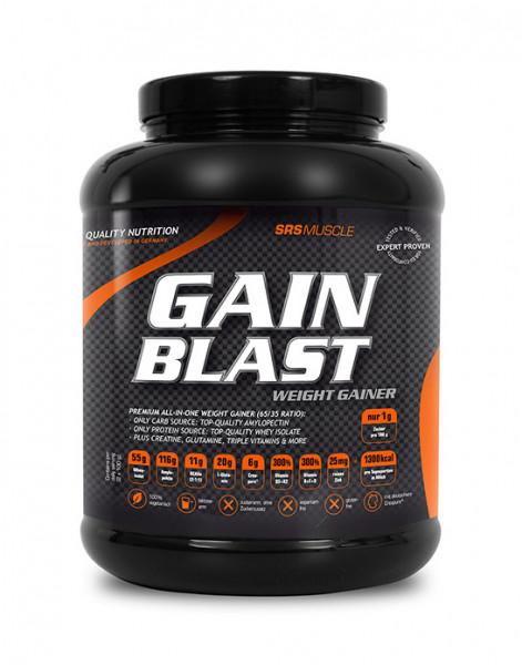 Gain Blast