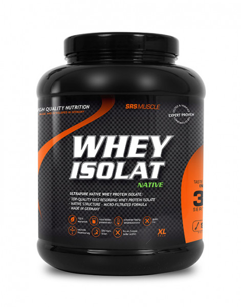 Whey Isolat pur