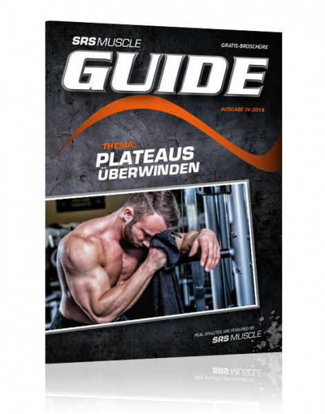 SRS Muscle Guide