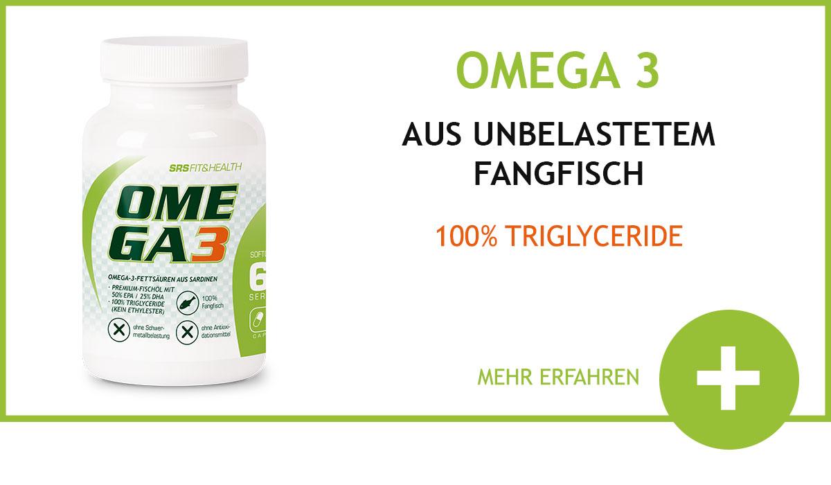 Mehr zu Omega 3