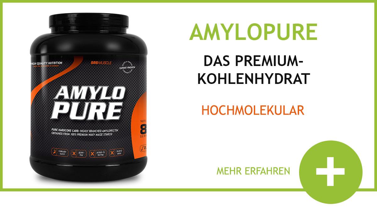 Mehr zu Amylopure