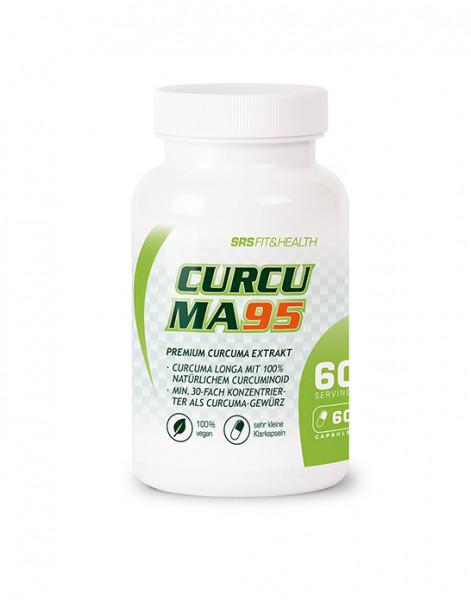 Curcuma 95