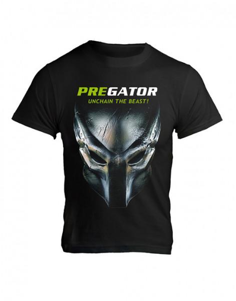 "T-Shirt ""Pregator"""