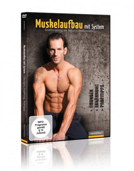 Muskelaufbau-DVD