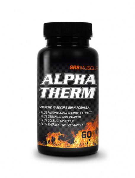 Alpha Therm