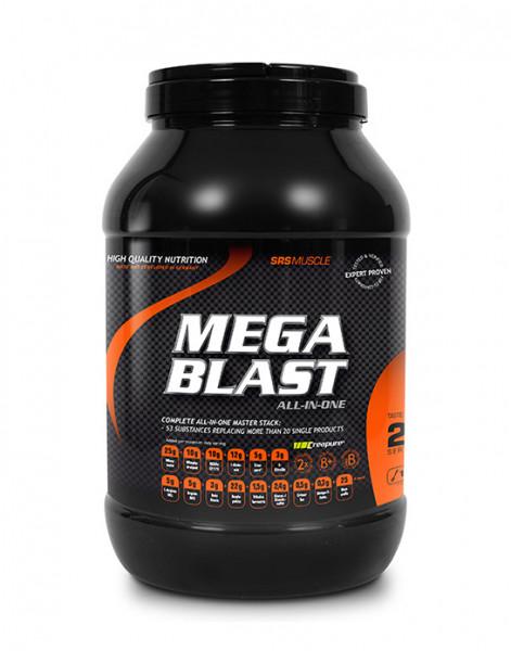 Mega Blast