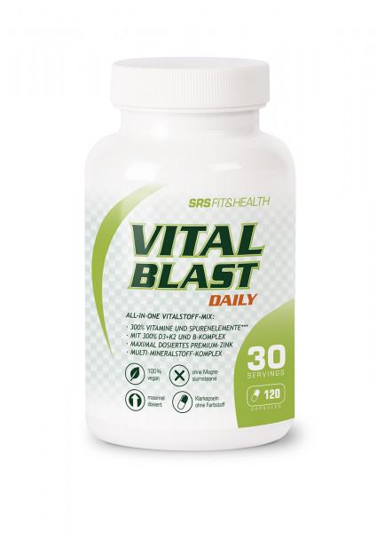 Vital Blast