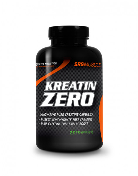Kreatin Zero