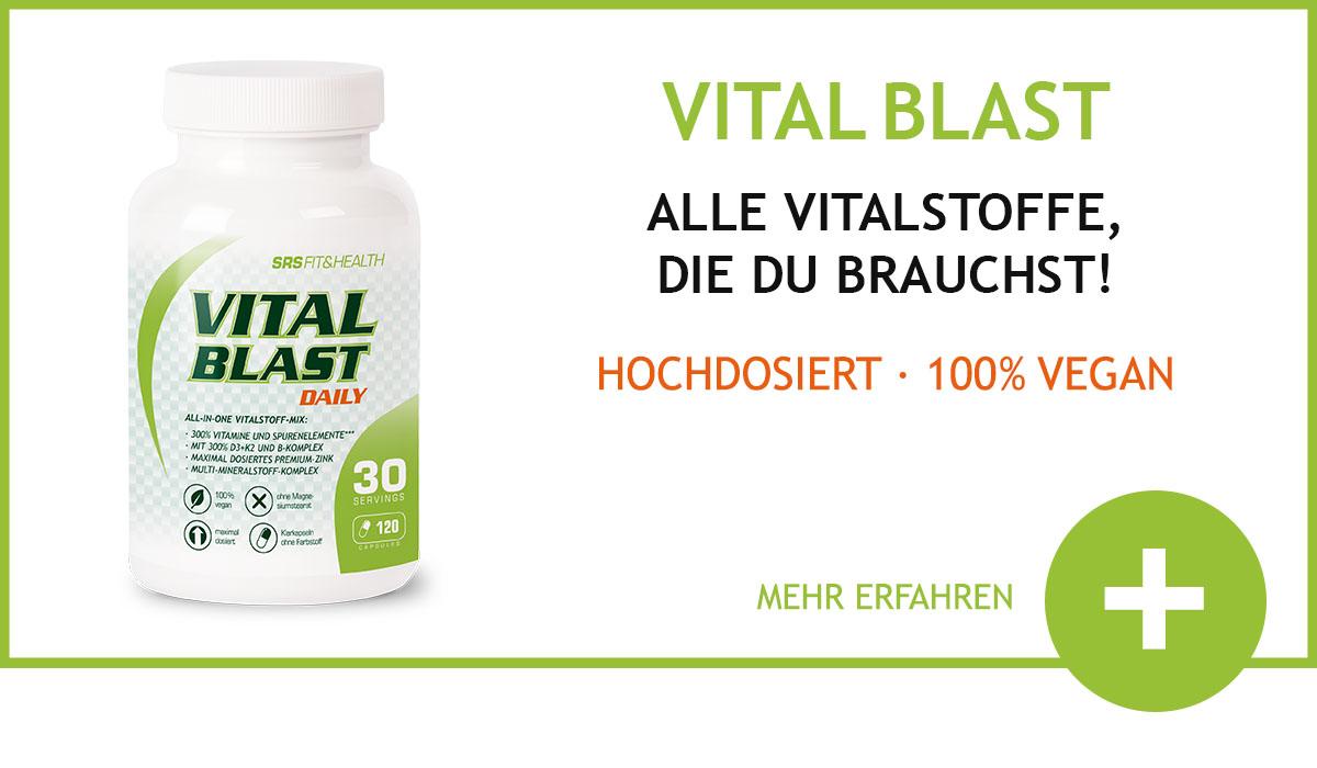 Mehr zu Vital Blast