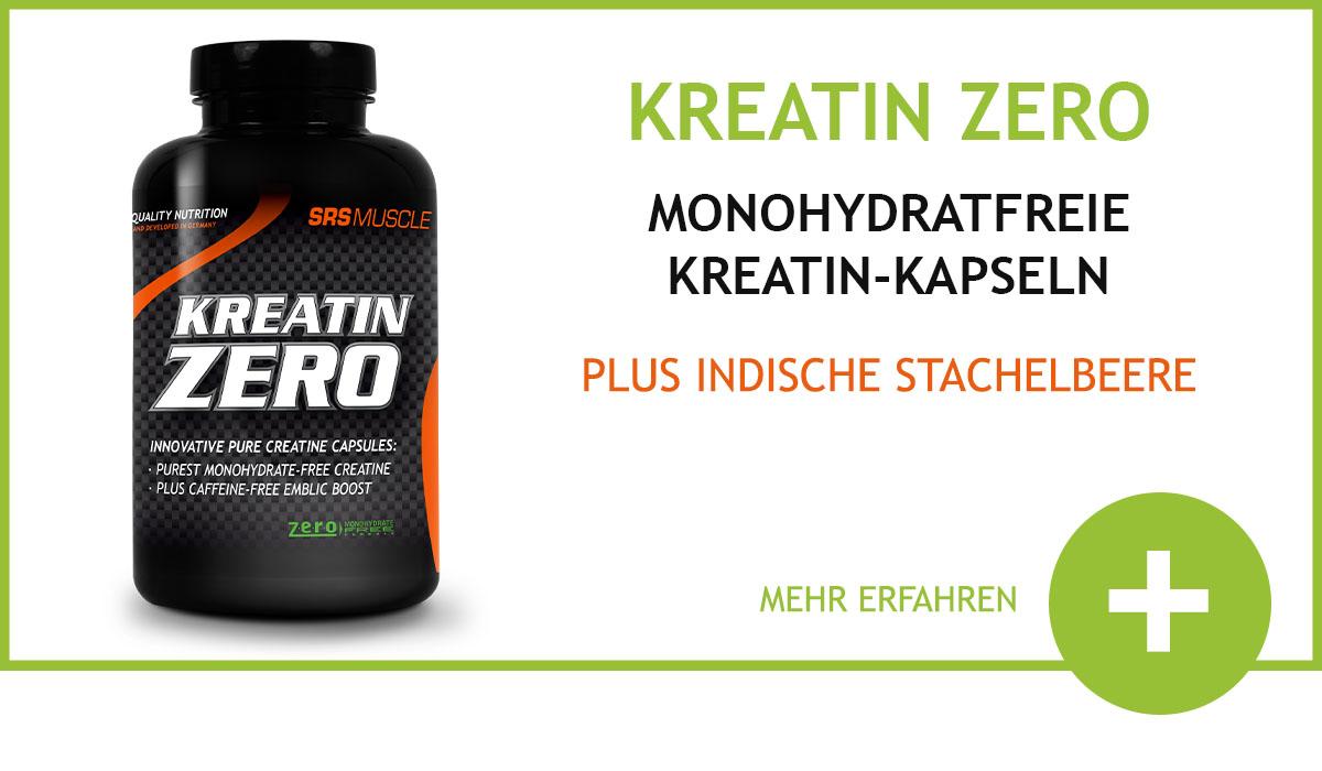Mehr zu Kreatin Zero