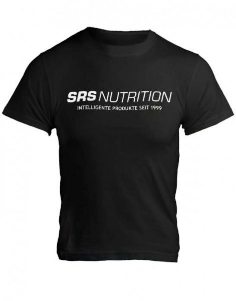 "T-Shirt ""SRS Nutrition"""