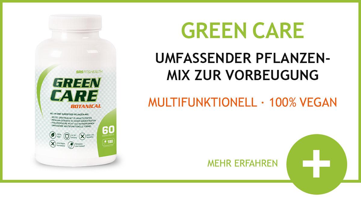 Mehr zu Green Care