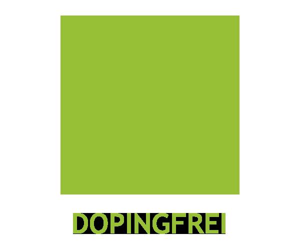 dopingfrei