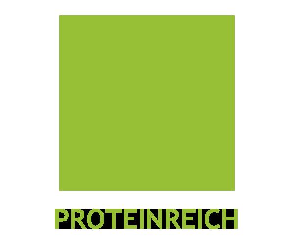 proteinreich